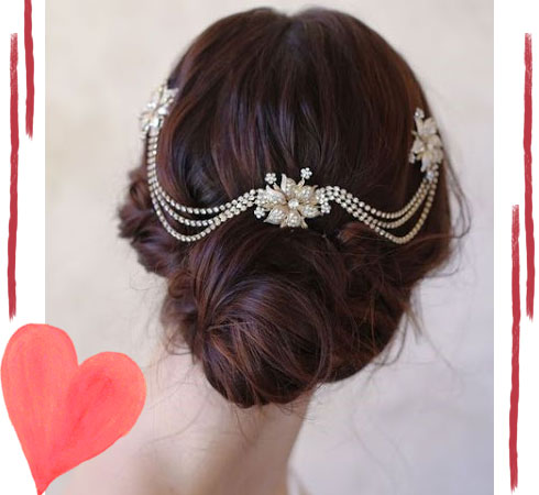 Date Night Hair Accessories To Please Your Inner Romantic| 1