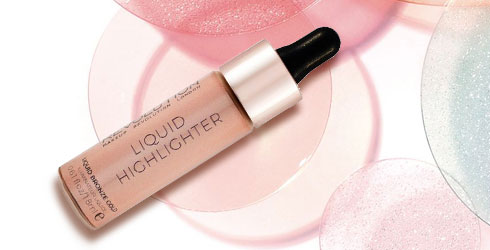 Go For Glow With Makeup Revolution Liquid Highlighters| 4