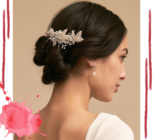 Date Night Hair Accessories To Please Your Inner Romantic| 6
