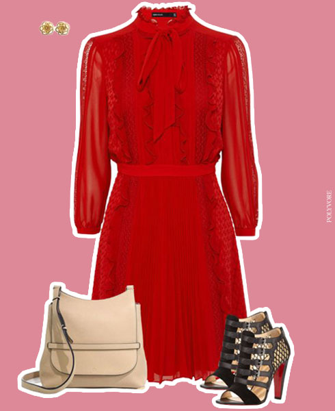 Your Valentine's Day Fashion Guide| 11