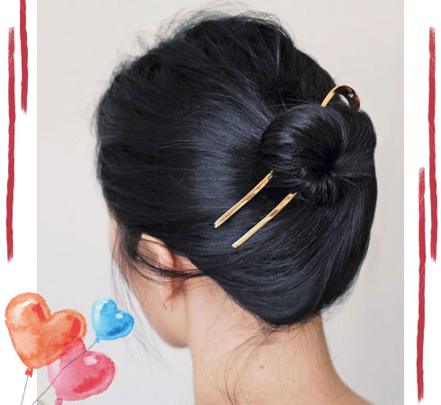 Date Night Hair Accessories To Please Your Inner Romantic| 7