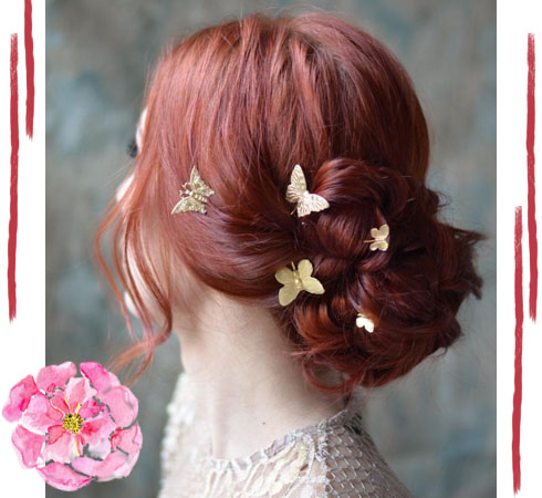 Date Night Hair Accessories To Please Your Inner Romantic| 8