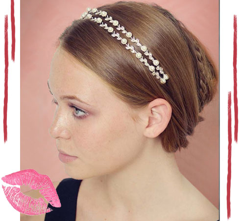 Date Night Hair Accessories To Please Your Inner Romantic| 9