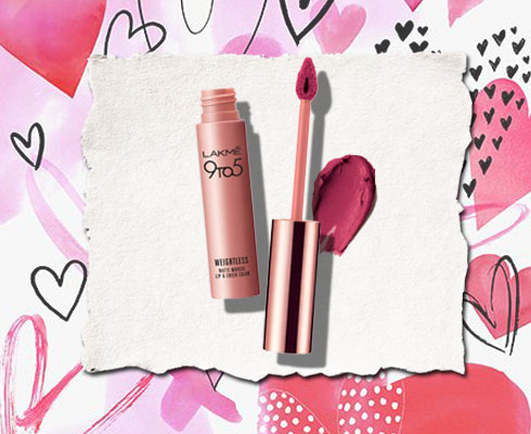 Valentine's Makeup: 10 Beauty Tips for Valentine's Day | Nykaa's Beauty Book 1