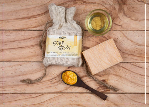 Bathing Redefined Thanks To Nykaa Soap Story| 6