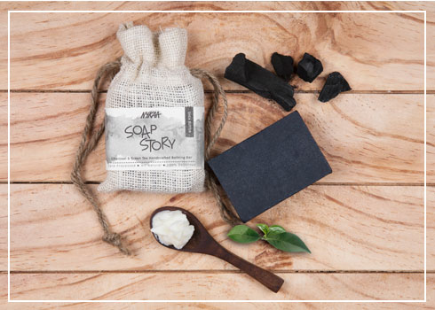 Bathing Redefined Thanks To Nykaa Soap Story| 5