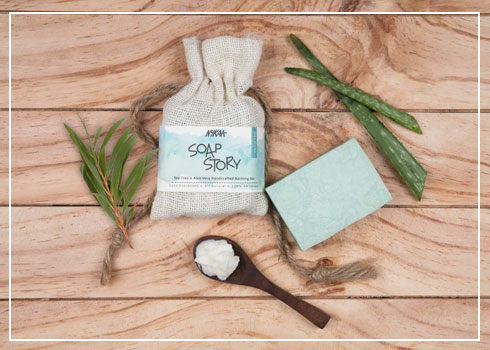 Bathing Redefined Thanks To Nykaa Soap Story  3