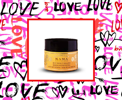 Unisex Beauty product – Kama Ayurveda Face Scrub