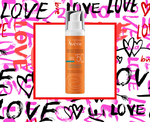 Gender Neutral Beauty Products – Avene SPF 50+