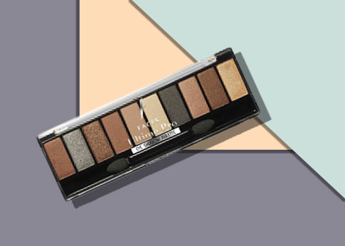 Eyeshadow Tips: How To Choose The Right Eyeshadow | Nykaa's Beauty Book 1