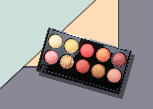 Eyeshadow Tips: How To Choose The Right Eyeshadow | Nykaa's Beauty Book 4