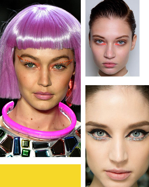 ON THE BRIGHTSIDE: Colorful Beauty Looks for Holi| 2