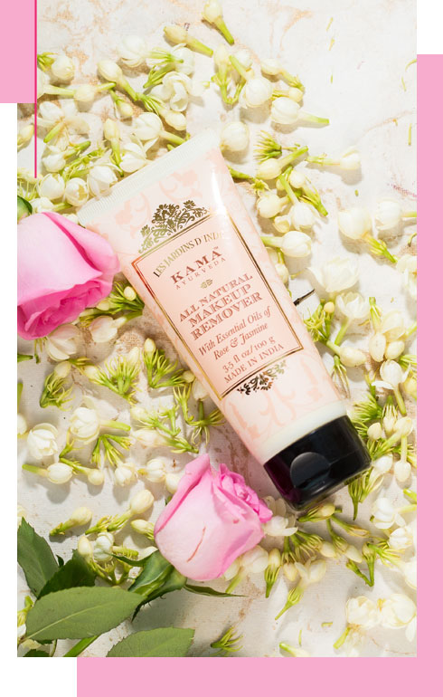 This Just In: Kama Ayurveda's All-Natural Makeup Remover| 1