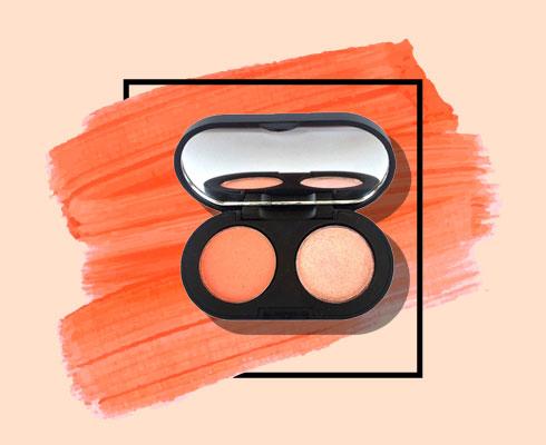 Top Peach Eye Shadows That're Having A Moment| 1