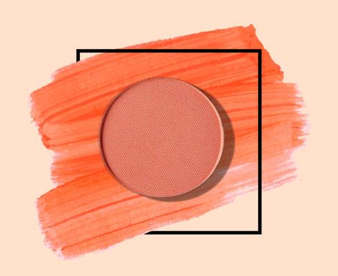Top Peach Eye Shadows That're Having A Moment| 13