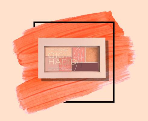 Top Peach Eye Shadows That're Having A Moment| 24