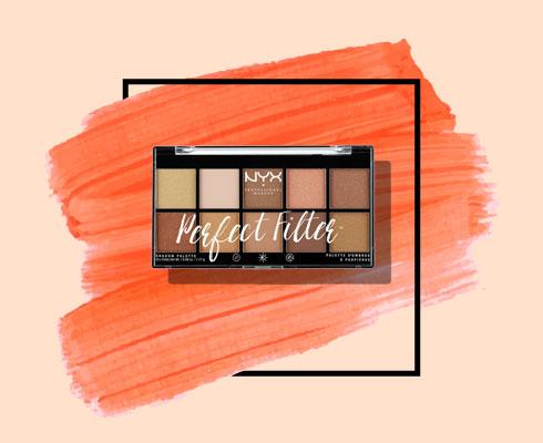 Top Peach Eye Shadows That're Having A Moment| 36
