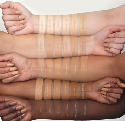 Introducing #FauxFilter Foundation: Huda Beauty's Latest Launch| 2