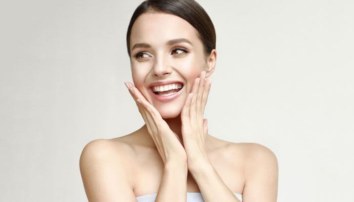 Easy Ways To Make Your Pores (Almost) Disappear - 1