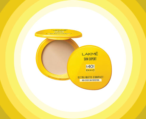 Stay Sun-Safe With The Lakme Sun Expert Range| 5