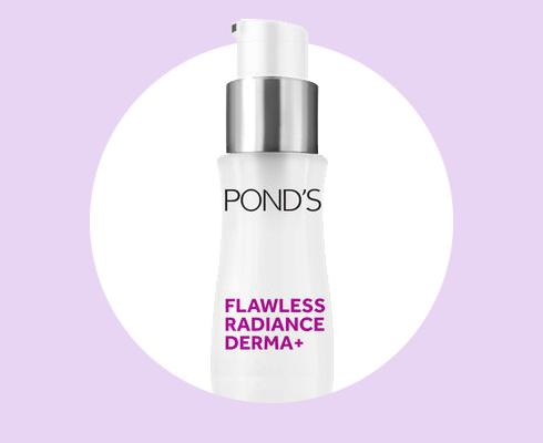 Dermat Approved Skincare Courtesy Ponds Derma + Line - 2