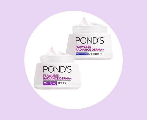 Dermat Approved Skincare Courtesy Ponds Derma + Line - 3
