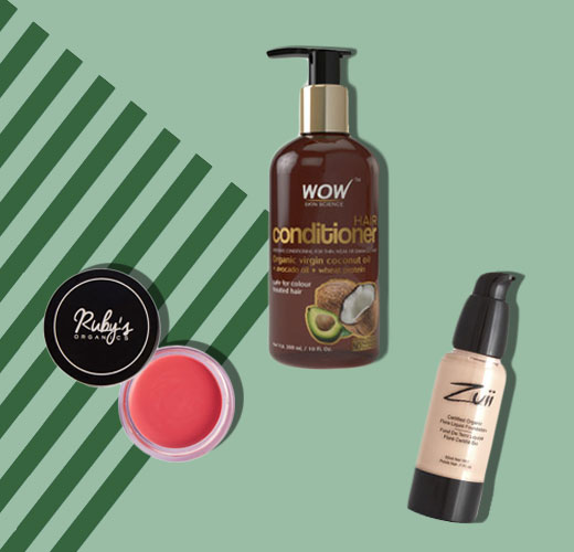 The Best Eco-Friendly Beauty Brands & Products | Nykaa's Beauty Book 4