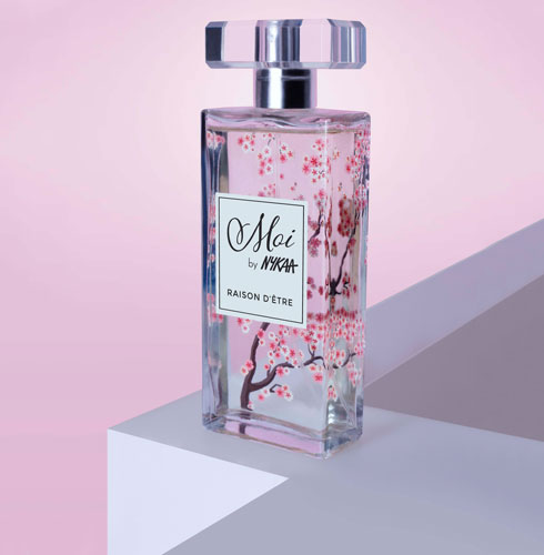 <i>Moi </i>By Nykaa, From Paris With Love| 1