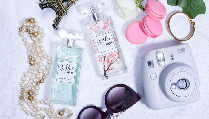 <i>Moi </i>By Nykaa, From Paris With Love - 1