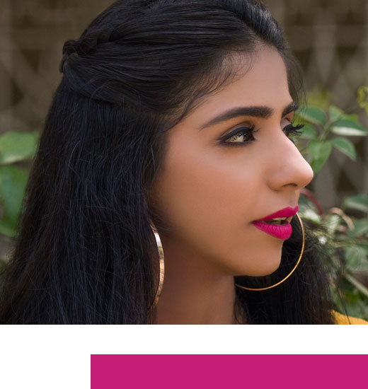 Celebrate Color with Nykaa's Matte to Last Liquid Lipsticks| 17