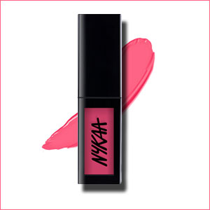 Celebrate Color with Nykaas Matte to Last Liquid Lipsticks - 21