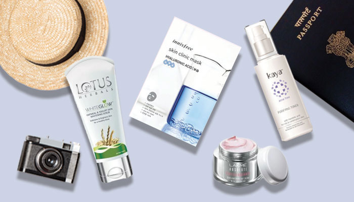 The Ultimate Travel Kit For Your Skin Type - 2