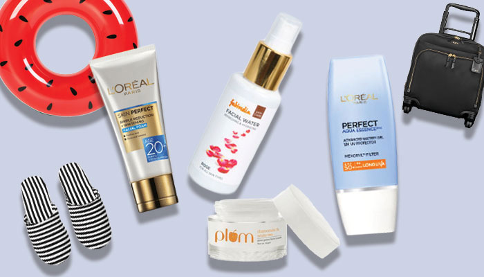 The Ultimate Travel Kit For Your Skin Type - 3