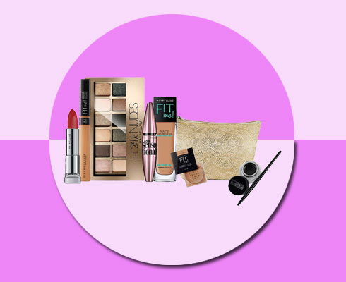 A Makeup Kit For Every Occasion - 1