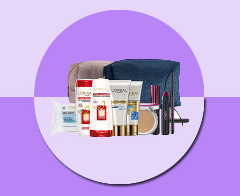 A Makeup Kit For Every Occasion| 2