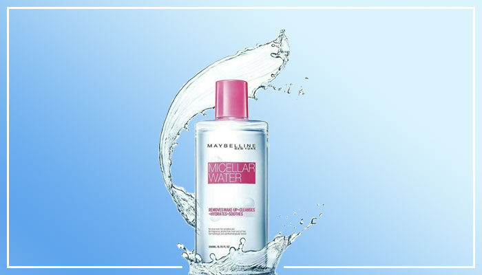 In Review: Maybelline New York Micellar - 1
