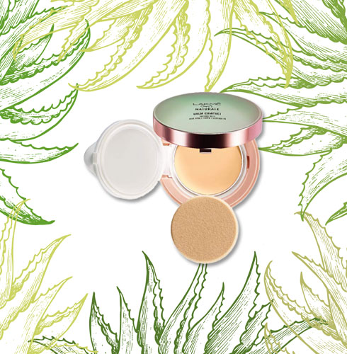 This Just In: Lakme 9 to 5 Naturale Range - 1