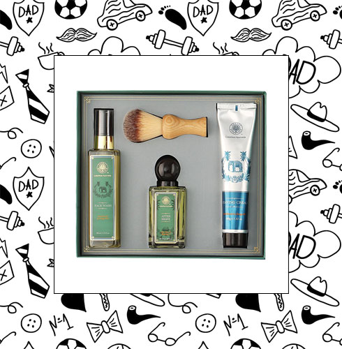 Presents For Pops! An Ideal Father's Day Gifting Guide  6