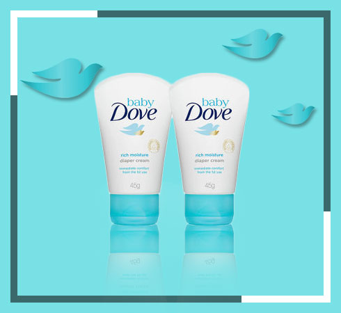 This Just In: Dove's Baby Care Range| 6