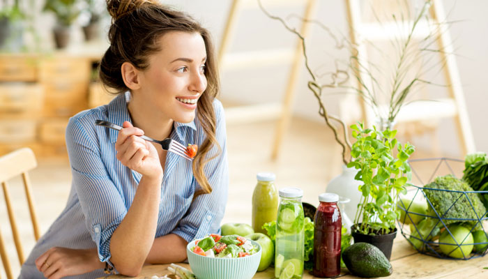Best Foods To Improve Immunity in Monsoon