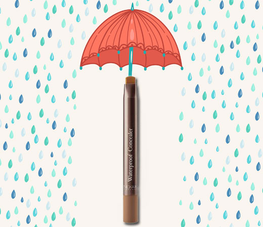 Waterproof Makeup Products - Makeup That Always Stays in Place | Nykaa's Beauty Book 3
