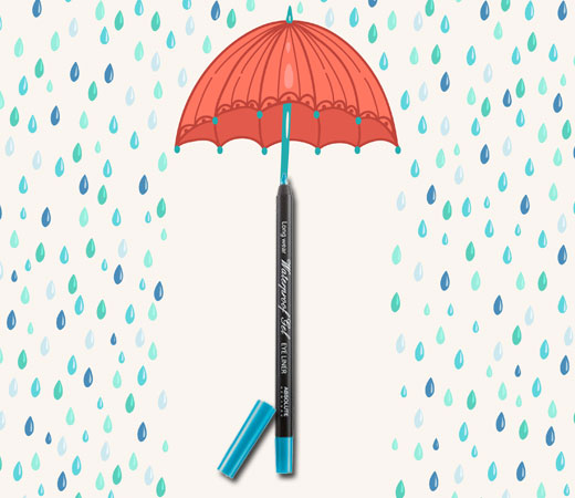 Waterproof Makeup Products - Makeup That Always Stays in Place | Nykaa's Beauty Book 7