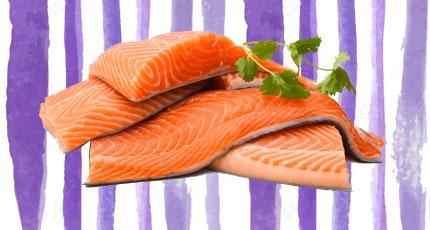 Foods To Increase Immunity- Fatty Fish