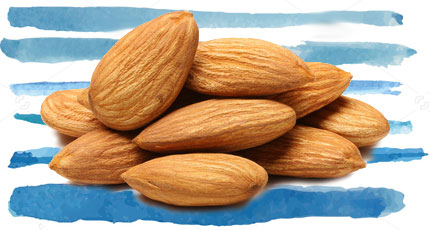 Foods To Increase Immunity- Almonds