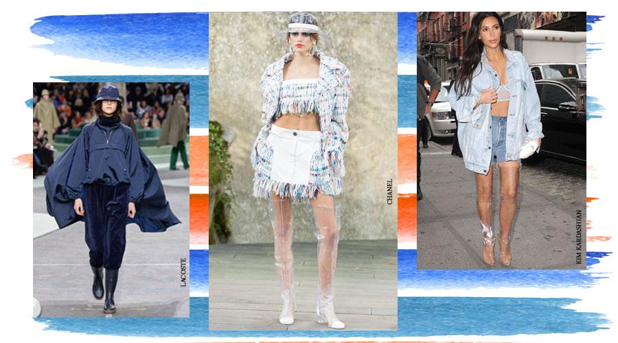 Monsoon Fashion Trends & Tips: Rain-Proof Your Closet | Nykaa's Beauty Book 3