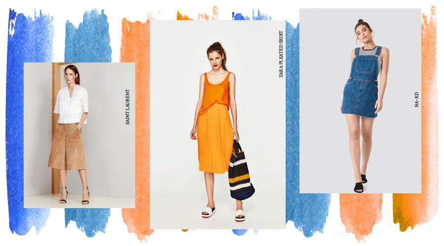 Monsoon Fashion Trends & Tips: Rain-Proof Your Closet | Nykaa's Beauty Book 6