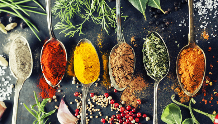 Beauty Benefits Of Super Spices - 1