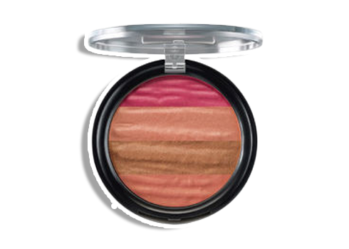 The Best Shimmer Blushes In The Business Right Now| 5