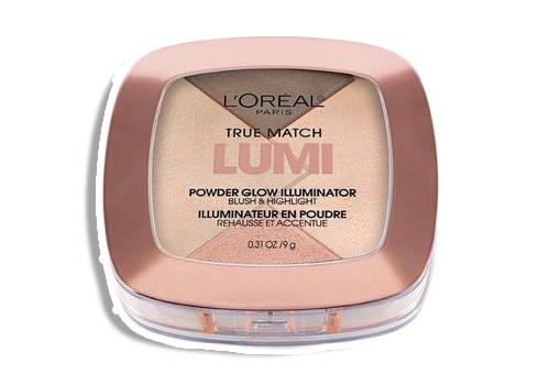 The Best Shimmer Blushes In The Business Right Now| 6