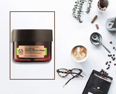8 Caffeine Beauty Products & The Benefits of Coffee For Skin | Nykaa's Beauty Book 7